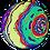 Thumbnail: Lotus FPS Moon Sticker