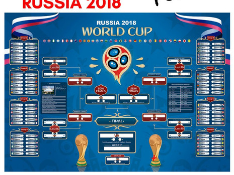 Watch the 2018 FIFA Soccer World Cup online and cut your cable TV!