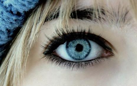 POEM: Look Into Her Eyes