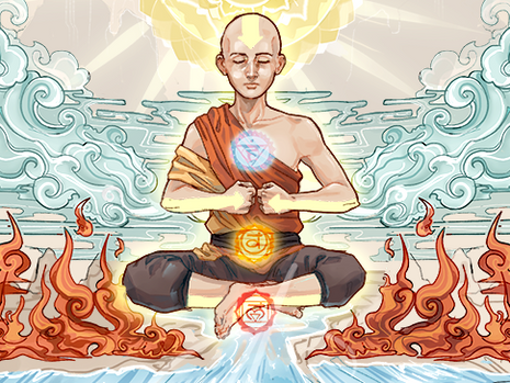Chakras Demystified - Insights from the Law of One