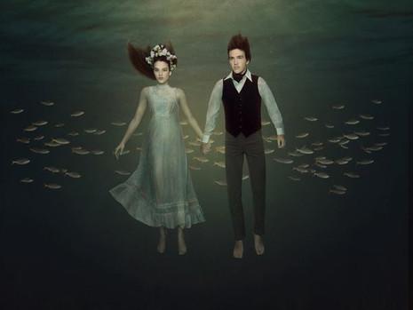 Lucid Dream: Meeting My Future Self...