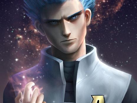 DREAM: Galactic Agent