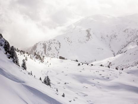 DREAM: Alps Climber