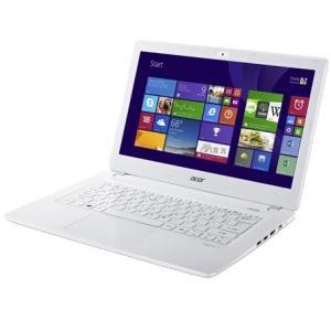 """Acer ASPIRE V13 13"""" Ultra book White"""