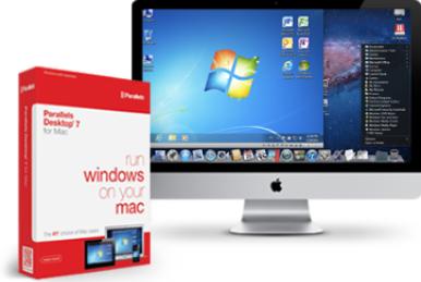 Parallels Desktop 11 for Mac (Academic)