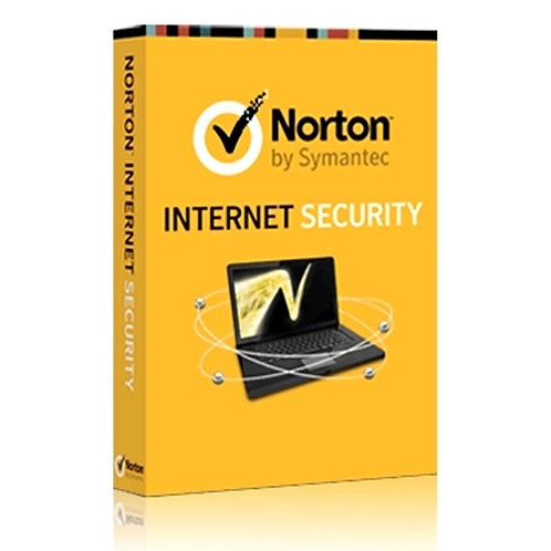 Nortons Internet Security 2014 1 User OEM (Window)