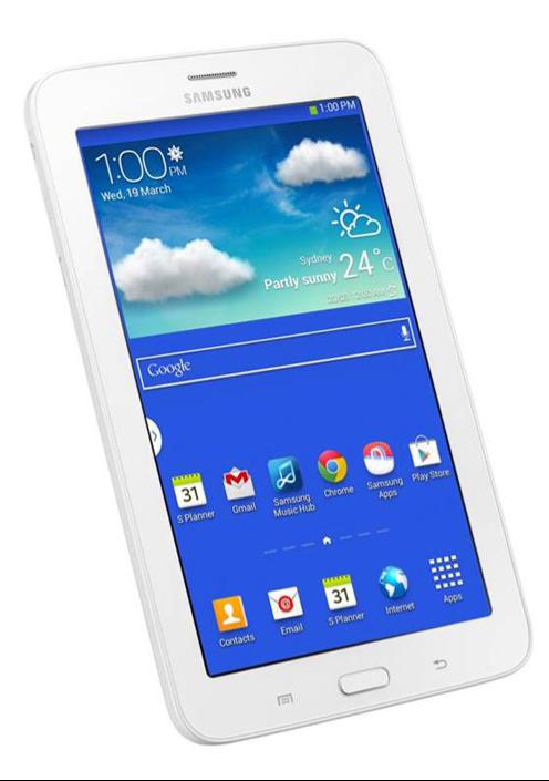 Samsung Galaxy Tab 3 Lite VE WiFi