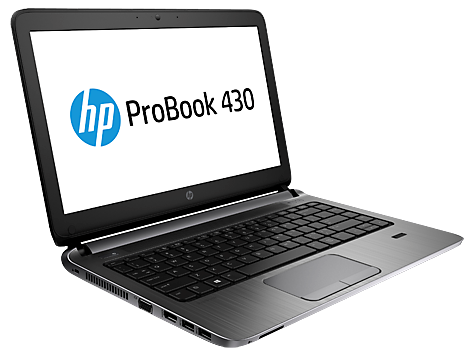 "HP ProBook 430 G5 13.3"" Touch - 2WJ88PA"