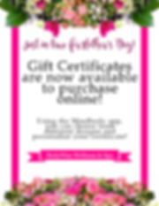 Copy of Mothers Day Flyer - Made with Po