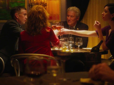Review: The Dinner