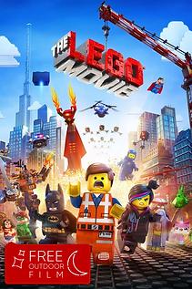 The Lego Movie  - FREE Outdoor Film