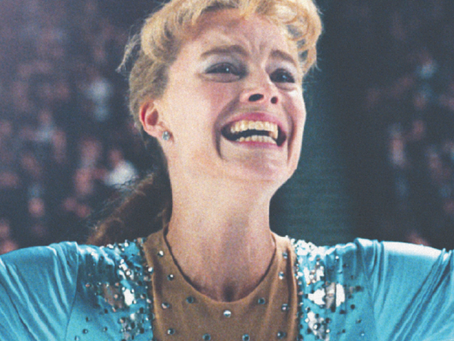 """On Thin Ice: """"I Tonya"""" unveils tough lives in a beautiful sport."""
