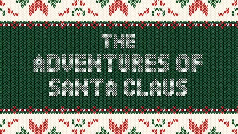 The Adventures of Santa Claus