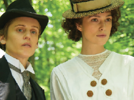 "Stories & Identities: ""Colette"" explores the fascinating life of the famous French novelist."