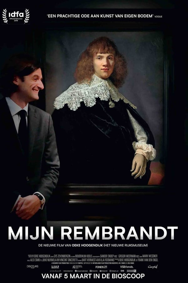My Rembrant