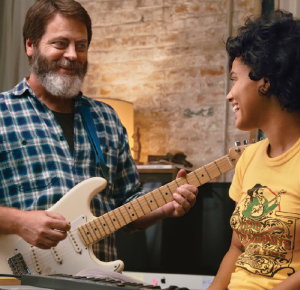 """Listen to Her Heart: A feel-good indie film in """"Hearts Beat Loud."""""""