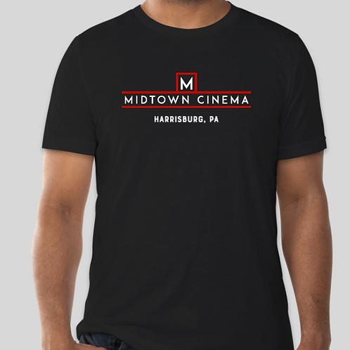 Midtown Cinema T-shirt