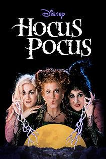 3rd in the Burg: Hocus Pocus