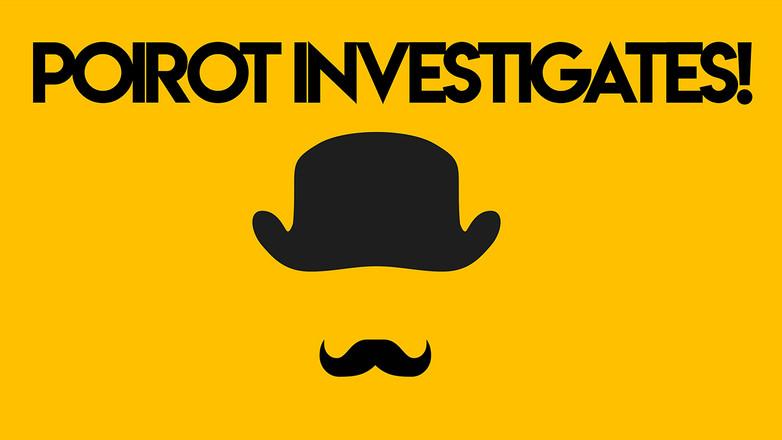 Poirot Investigates!