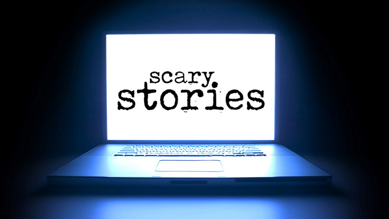 Scary Stories To Tell on the Web