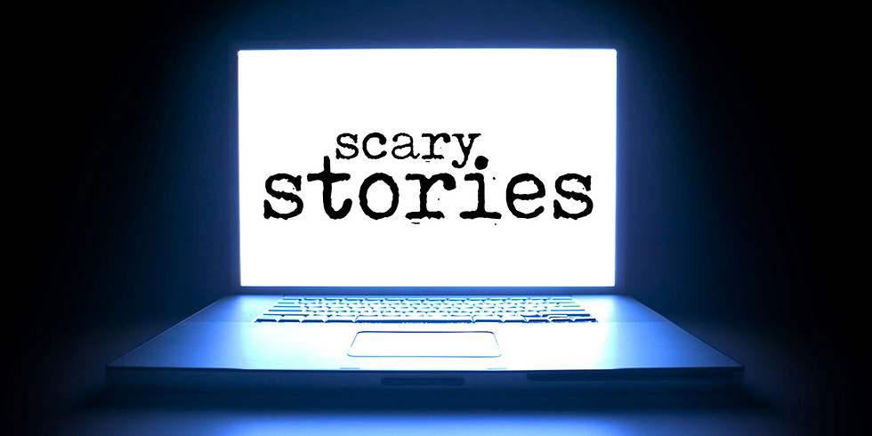 Scary Stories | Presented by the Teen Studio