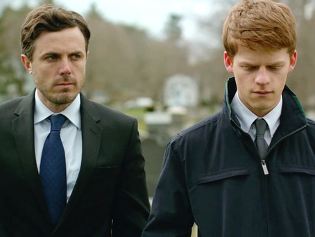 Review: Manchester by the Sea