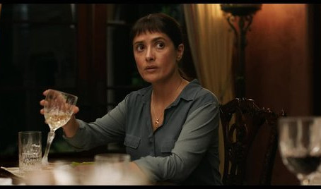 Review: Beatriz at Dinner