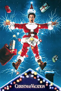 3rd in the Burg: National Lampoon's Christmas Vacation