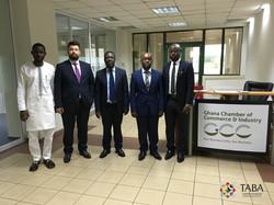 Fatih Akbulut TABA Turkish african Ghana (2)