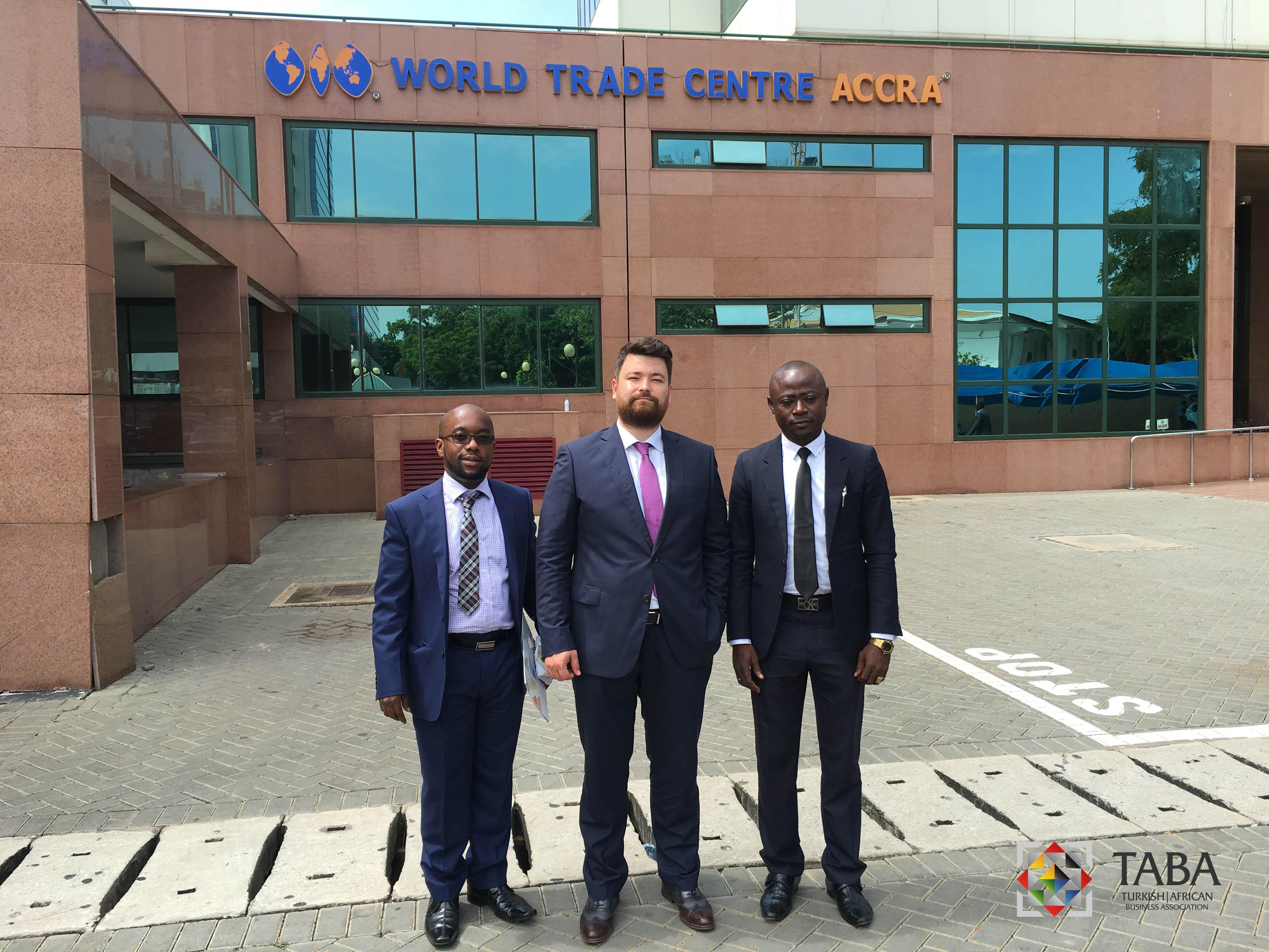 Fatih Akbulut TABA Turkish african Ghana (6)