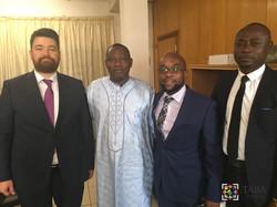 Fatih Akbulut TABA Turkish african Ghana (3)