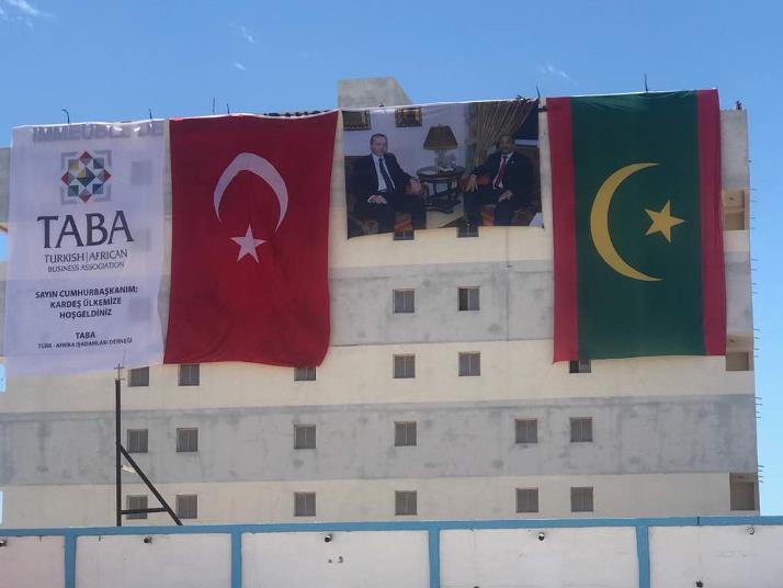 TABA Moritanya afrika Tayyip Erdogan (14)