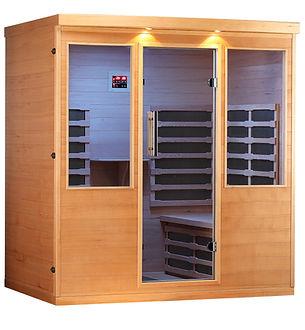 Sauna_4 person door closed.JPG
