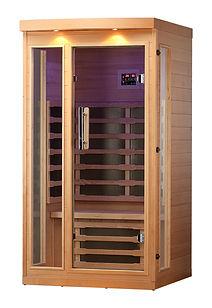 Sauna_1 person door closed.JPG