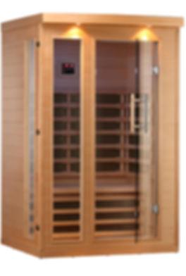 Sauna_2 person door closed.jpg