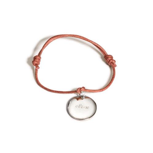 PELINA BIJOUX - Armband mit einem Medaillon