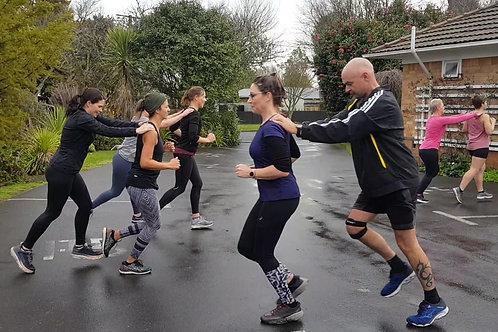 Run Workshop