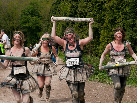 Join us, do the Mule NZ Obstacle Course. Earn bragging rights - show your Stronger - Harder - Toughe