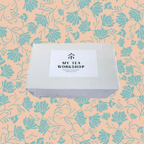 TEA BLENDING KIT DIY - ECOMMERCE BOX