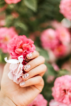 Pampered Image - Be My Valentine