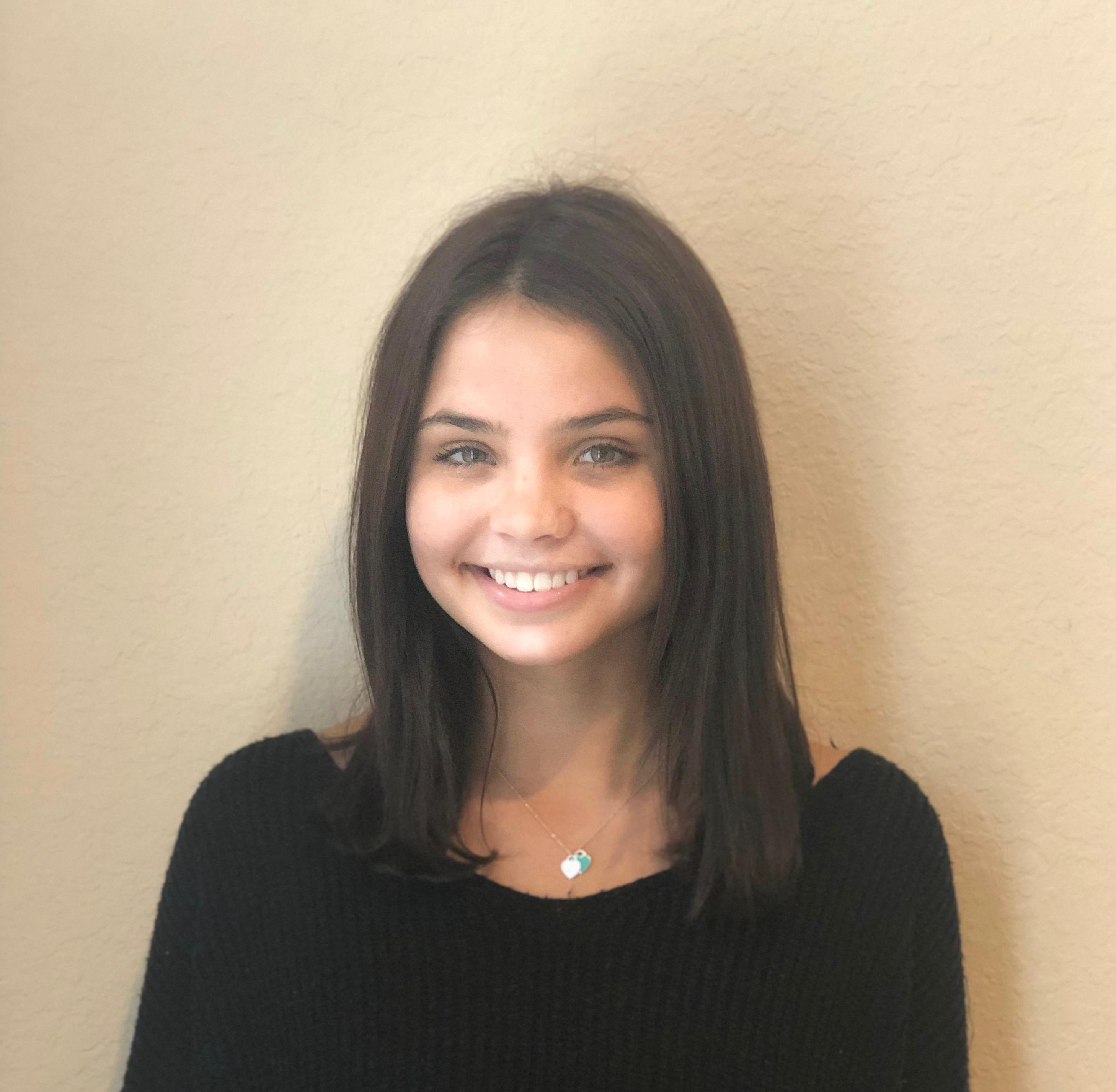 Haley Kohler