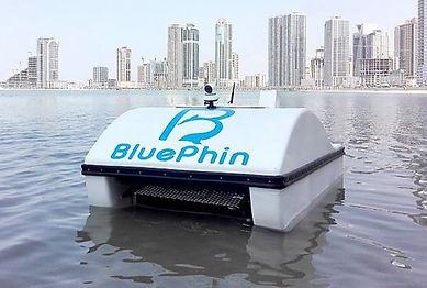 Aqua Drones