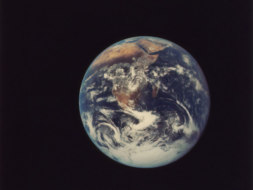 Ever heard of Earth Overshoot Day? What it is, why it matters.