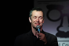 PaulTonkinson at Liverpool Comedy Club