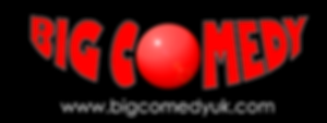 Big Comedy Logo