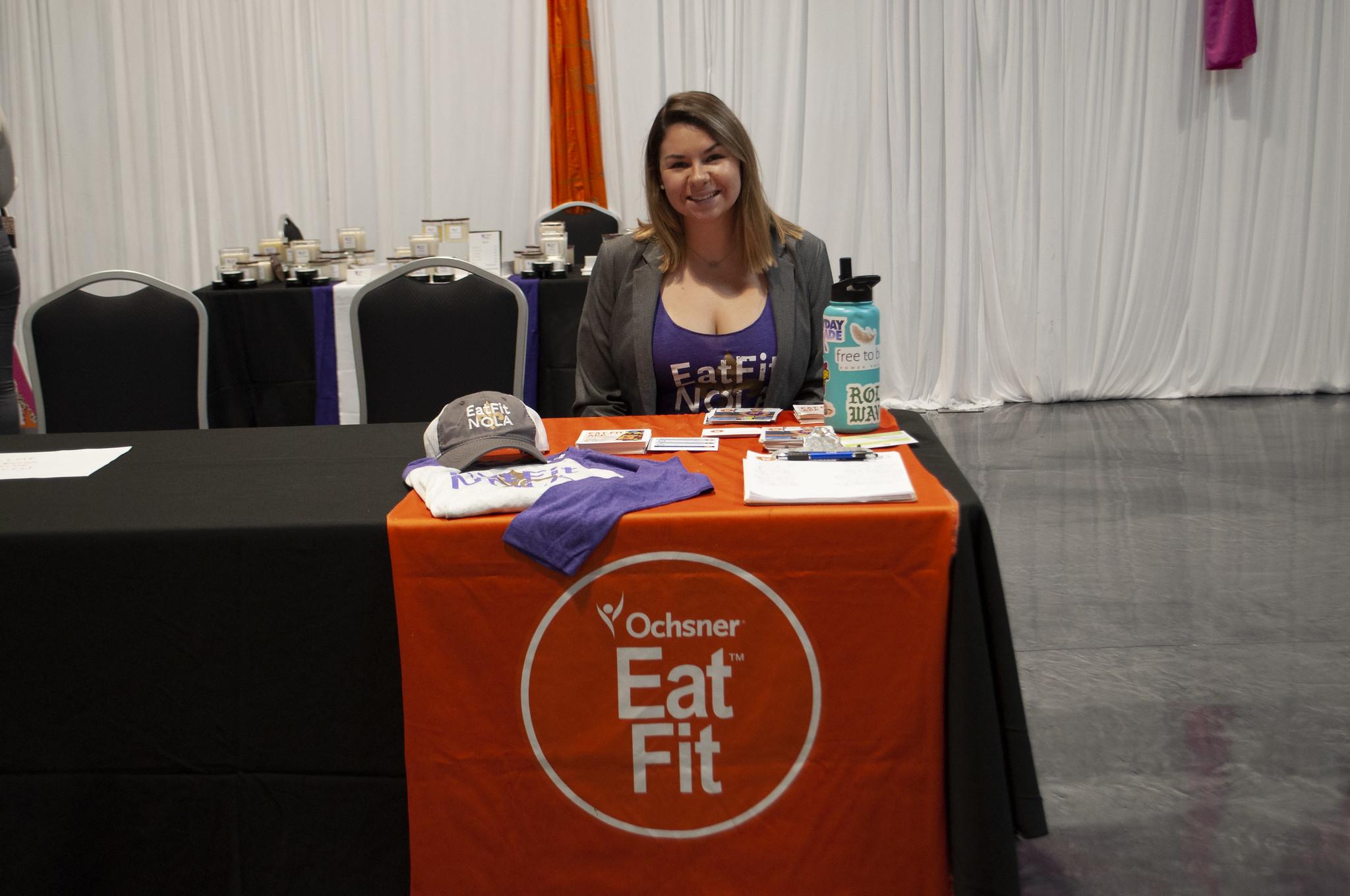 Ochsner Eat Fit