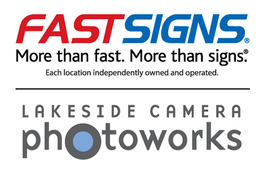Fastsigns Lakeside Photoworks Logo_Verti
