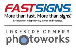 Fastsigns Lakeside Photoworks Logo_Verti