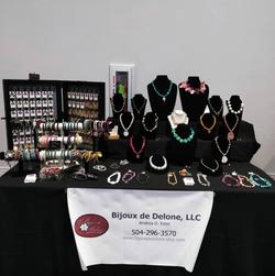 Bijoux De Delone, LLC