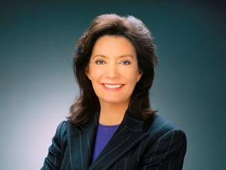 Get to Know Our Keynote Speaker, Linda Alvarado